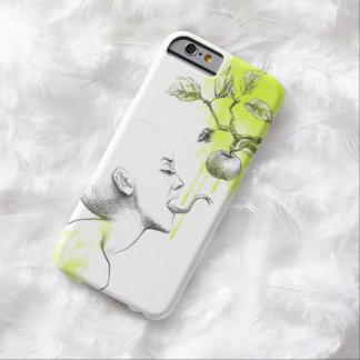 Original sin surreal art iPhone 6 case