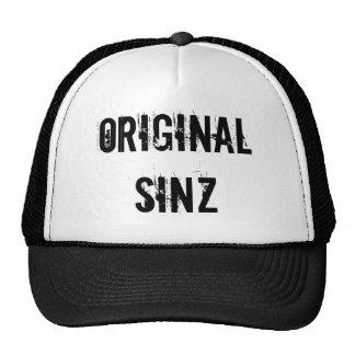 Original Sinz Hat