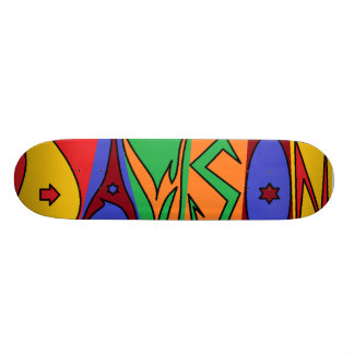 Original Skateboard