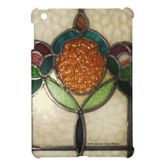 ORIGINAL STAINED GLASS WIND IPAD CASE