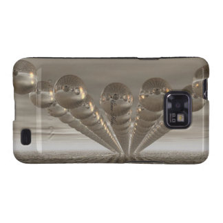 Original Stylish Surreal abstract CaseMate Galaxy S2 Covers