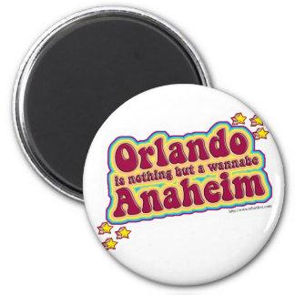 Original Theme Park Magnet
