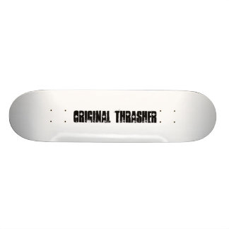 Original Thrasher Skateboard