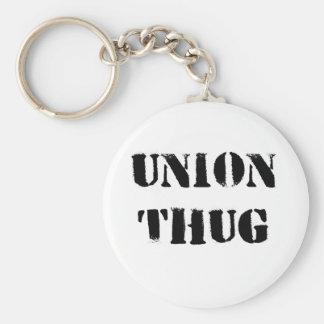 Original Union Thug Keychain