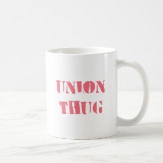 Original Union Thug Pink mug