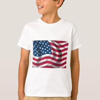 Original USA flag T-Shirt