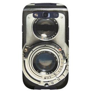 Original vintage camera samsung galaxy s3 cover