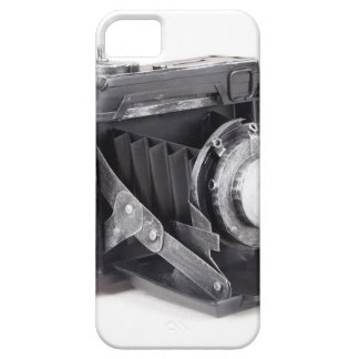 Original vintage camera iPhone 5 cover