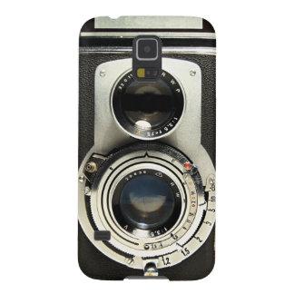 Original vintage camera galaxy s5 cover