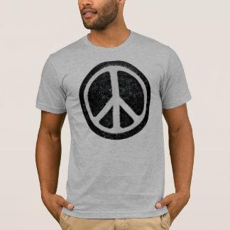 Original Vintage Peace Sign T-Shirt