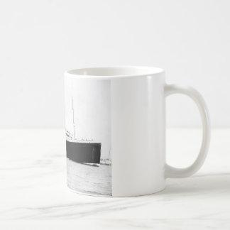 Original vintage photo of Titanic Coffee Mug