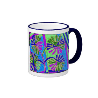 original wallflowers ringer mug