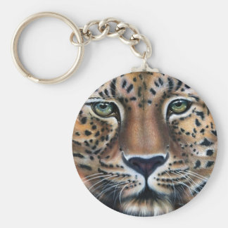 original watercolor painting keychains