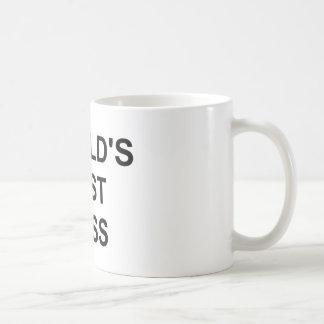 Original World s Best Boss Mug