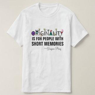 """Originality"""