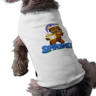 Origine 2 camisa de mascota
