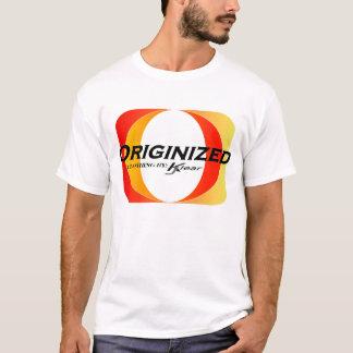 originizedlogo1trpt T-Shirt