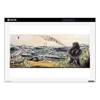Origins and Destinations - Custom Print! Decals For Laptops