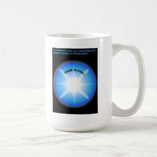 Origins Coffee Mug
