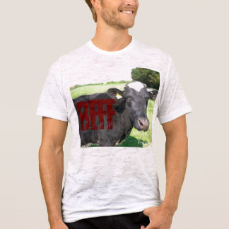 ORIGINS OF MEAT T-Shirt