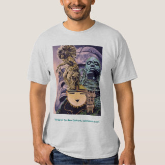 Origins Shirt