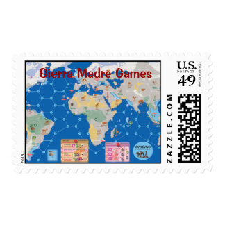 Origins Stamp