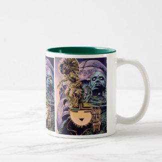 Origins Two-Tone Coffee Mug