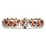 Orignial RuffNut SkullCore Skateboard Decks