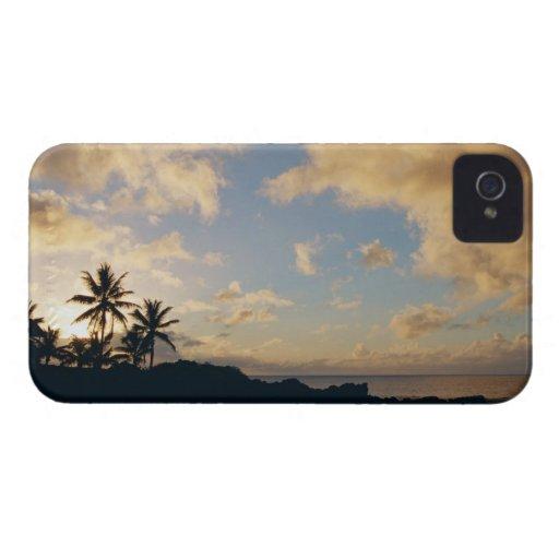 Orilla 5 iPhone 4 coberturas