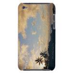 Orilla 5 iPod touch Case-Mate cárcasas