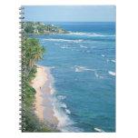 Orilla 9 note book