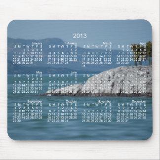Orilla boreal de BOSHO Tapete De Raton