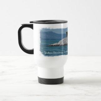 Orilla boreal de BOSHO Tazas