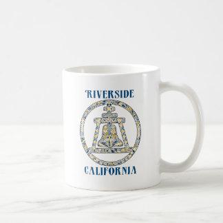 Orilla California - un tributo Taza De Café