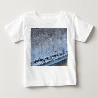 Orilla congelada t-shirt