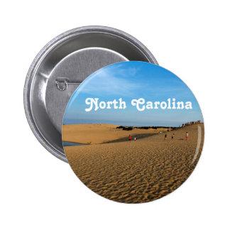 Orilla de Carolina del Norte Pins