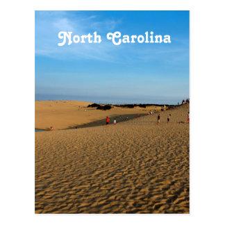 Orilla de Carolina del Norte Postales