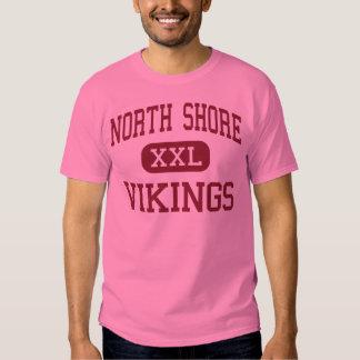 Orilla del norte - Vikingos - alta - cañada Nueva Remeras