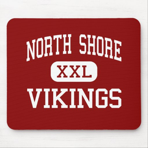 Orilla del norte - Vikingos - alta - cañada Nueva  Tapete De Raton