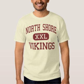 Orilla del norte - Vikingos - centro - cabeza de Poleras
