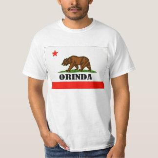 Orinda, California T-Shirt