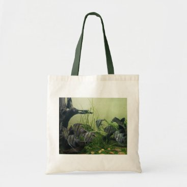 everydaylifesf Orinoco Angelfish Tote Bag
