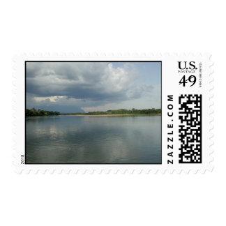 orinoco stamp