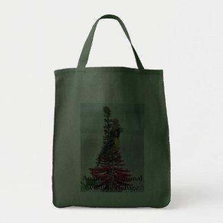 Oriole Song Canvas Bag