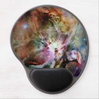 Orion 2 gel mouse pad