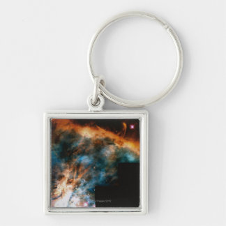 Orion 2 key chain