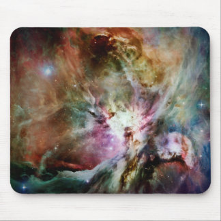 Orion 2 mouse pad