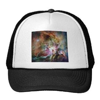 Orion 2 trucker hat