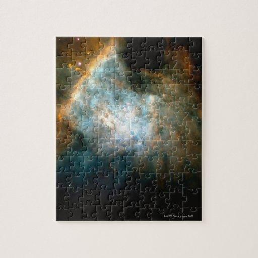 Orión 3 puzzle