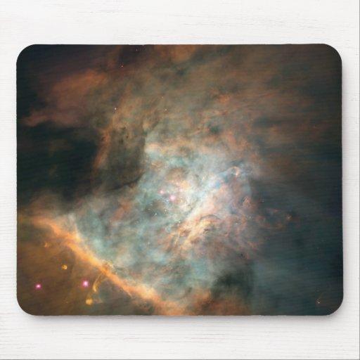 Orion Cloud Mouse Pad
